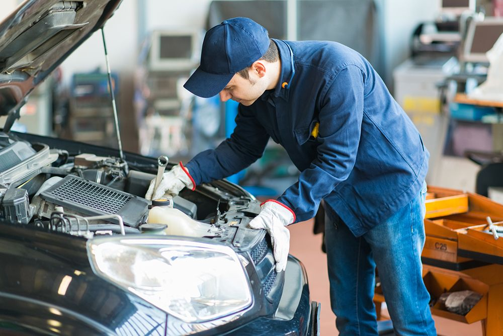 Servicing, repairs, MOT's, vehicle upgrades Norwich, Norfolk