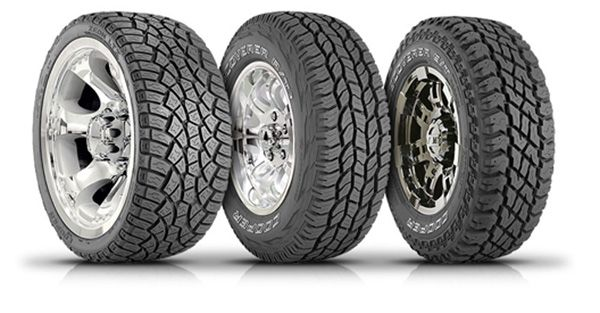 4x4 tyres in Norwich, Norfolk